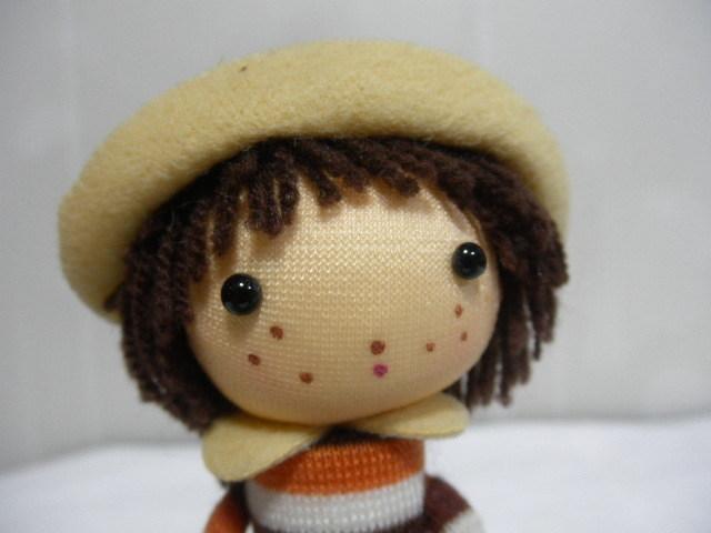 @@ 外国 西洋 癒しの人形 人形 古い~ぃ人形 アンティーク レトロ 可愛い人形 インテリア 雑貨 ディスプレィ_画像1