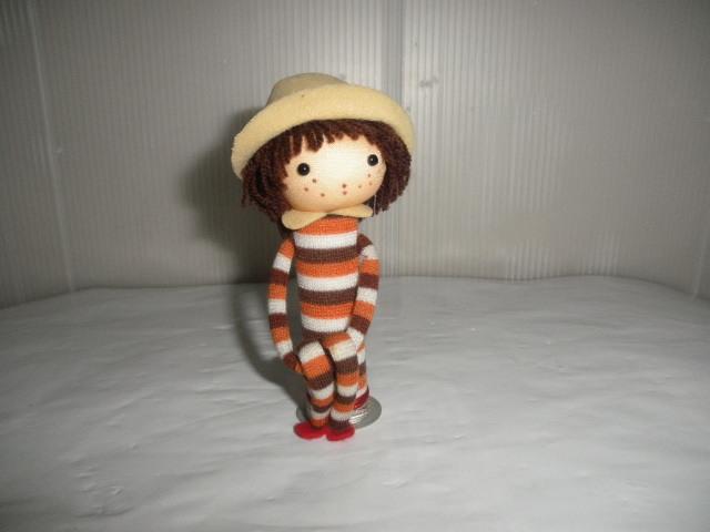 @@ 外国 西洋 癒しの人形 人形 古い~ぃ人形 アンティーク レトロ 可愛い人形 インテリア 雑貨 ディスプレィ_画像2