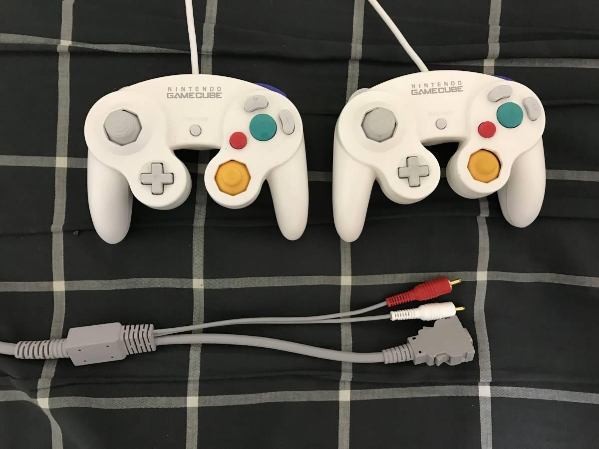 【完品・おまけ付き】任天堂 Wii 本体セット(Wiiリモコンプラス付き)_画像3