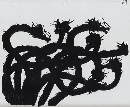 九頭竜川と少年 19330-08(209)_画像1