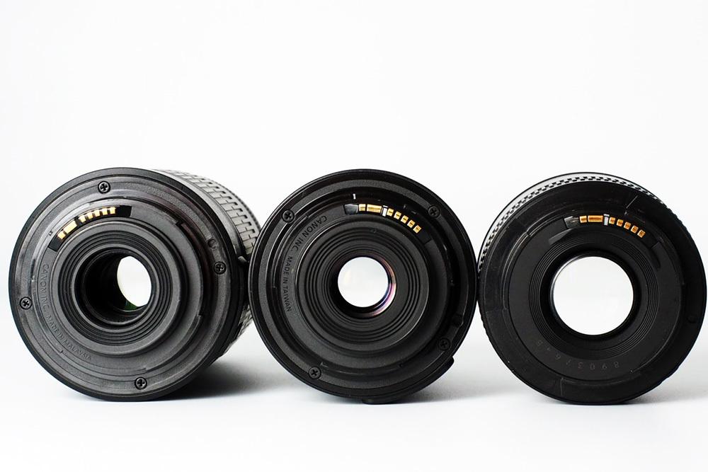 【S数4150回の極上品★完璧付属品プラス豪華セット】Canon キヤノン EOS 80D 標準 望遠 単焦点 トリプルレンズセット=SDカード付で即撮影可_画像10