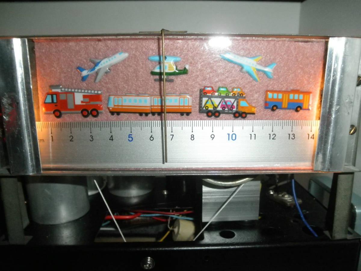 ジャンクで作った 真空管ラジオ・横長の5球スーパーヘテロダイン_画像2
