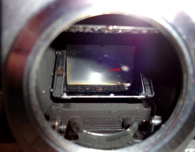 【YU564】ASAHI アサヒ PENTAX ペンタックス フィルム一眼レフカメラ SPOTMATIC SP TAKUMAR F3.5/35mm マニュアルフォーカス レトロ 写真 _画像6