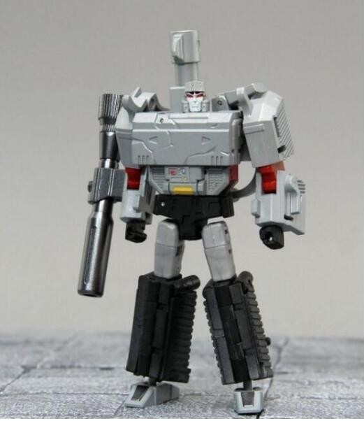 △DX9 Toys War in Pocket - Mightron X-13D 数量限定(t2193xx)△_t2193xx