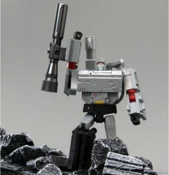 △DX9 Toys War in Pocket - Mightron X-13D 数量限定(t2193xx)△_画像2