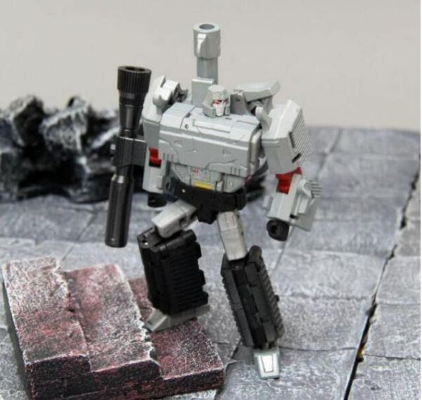 △DX9 Toys War in Pocket - Mightron X-13D 数量限定(t2193xx)△_画像3
