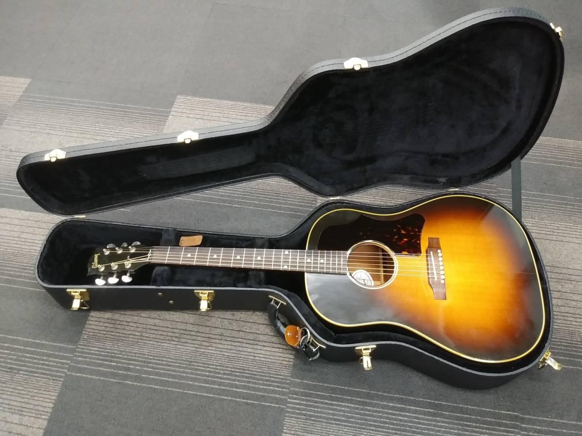 Gibson J-45 Standard ハードケース付
