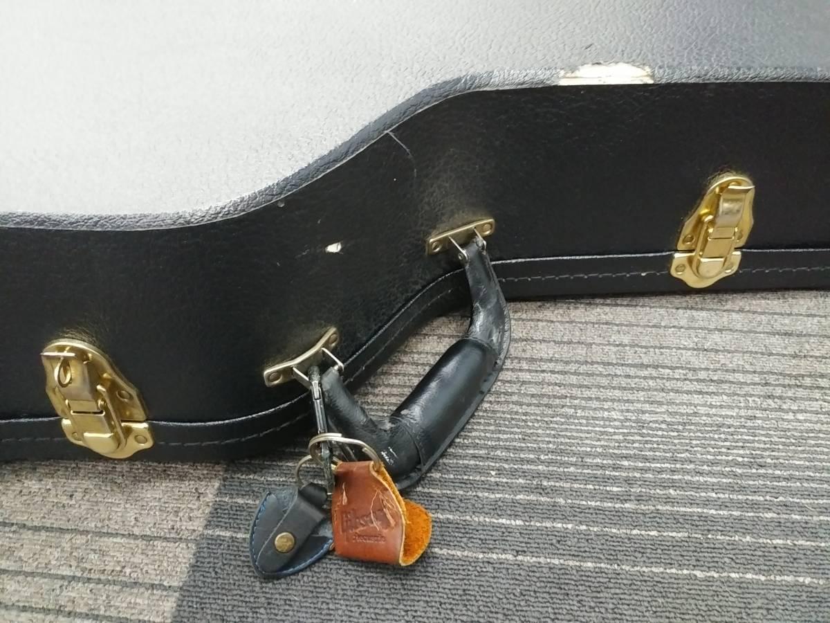 Gibson J-45 Standard ハードケース付_画像8