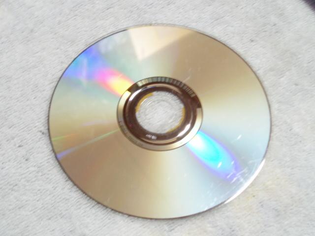 ホンダ純正 CD-ROM CDロム DVDロム DVD-ROM ナビディスク プログラムディスク Gathers ギャザーズ Ver.3.0 463200-7700 2004年 西日本向_画像4