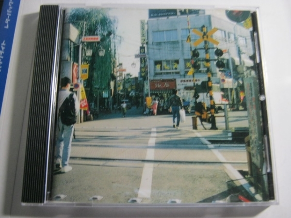 EASTERN YOUTH/イースタンユース CD 坂商-1 鉄鎚 桜花 雷矢_画像1
