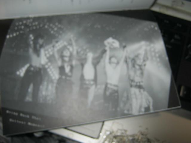 X エックス / X Press Vol.3 FC会報 X JAPAN YOSHIKI HIDE TOSH TAIJI PATA_画像6