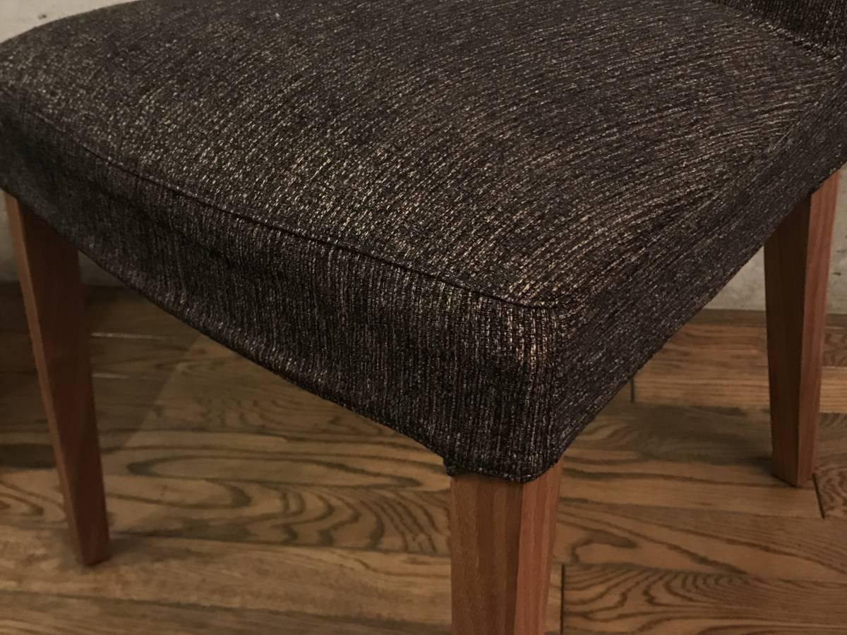 Cariline Chair / キャロラインチェアー(検索 モダン,ミッドセンチュリー,デンマーク,北欧,アルフレックス、カッシーナとも相性よし_画像4
