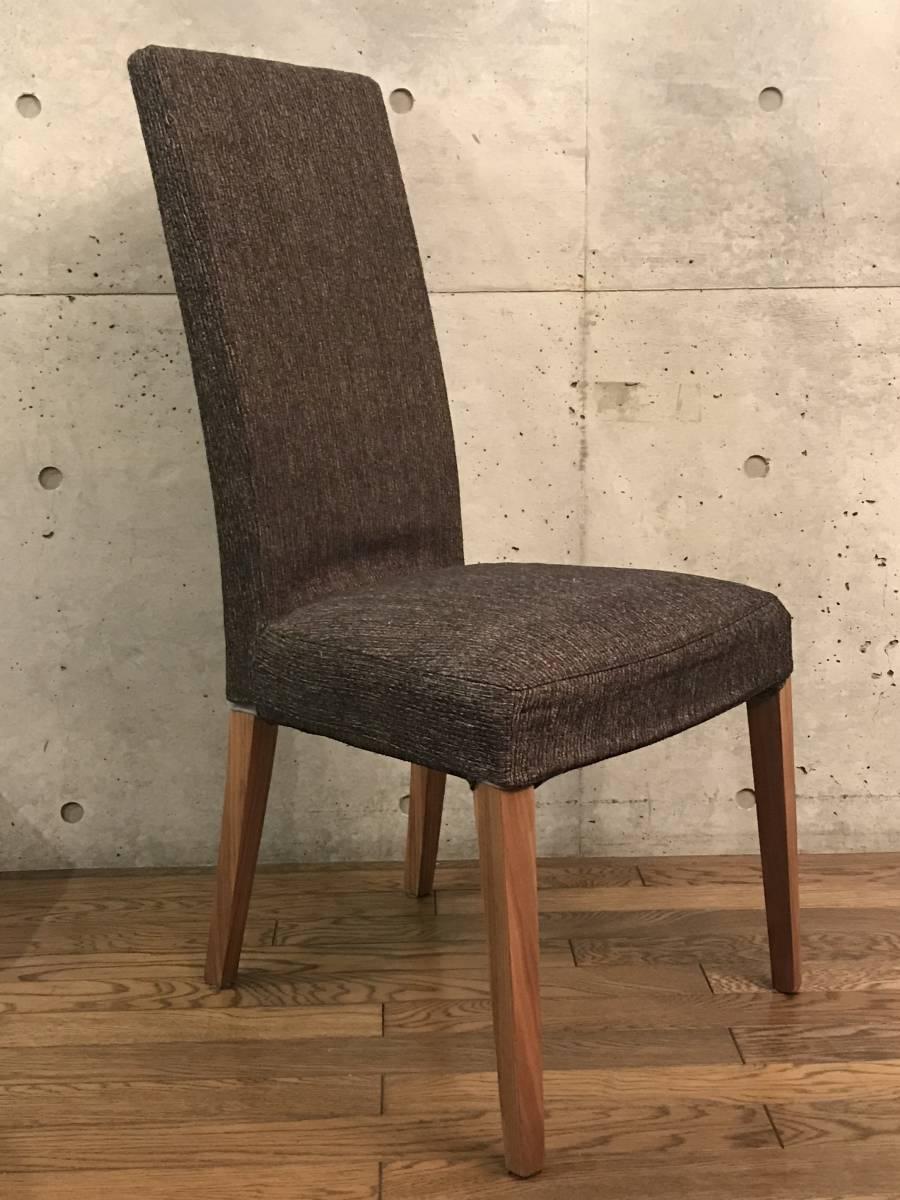 Cariline Chair / キャロラインチェアー(検索 モダン,ミッドセンチュリー,デンマーク,北欧,アルフレックス、カッシーナとも相性よし_画像1