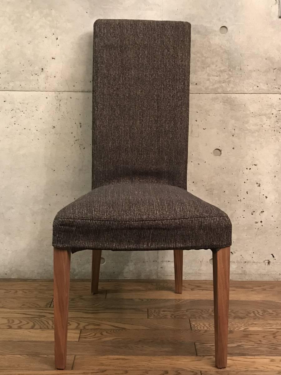 Cariline Chair / キャロラインチェアー(検索 モダン,ミッドセンチュリー,デンマーク,北欧,アルフレックス、カッシーナとも相性よし_画像2