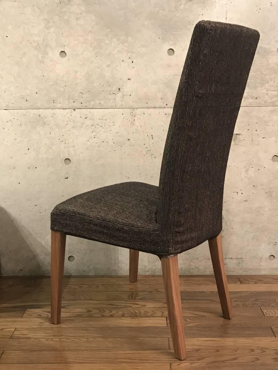 Cariline Chair / キャロラインチェアー(検索 モダン,ミッドセンチュリー,デンマーク,北欧,アルフレックス、カッシーナとも相性よし_画像3