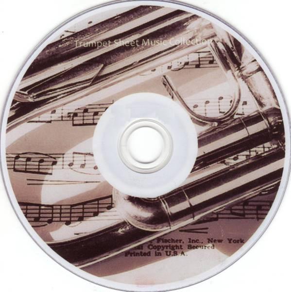 トランペットPDF楽譜集360譜まとめて大量収録DVD練習初心者激レア演奏者指揮者運指音楽曲作曲家スコアタブレットコンドクタークラシック