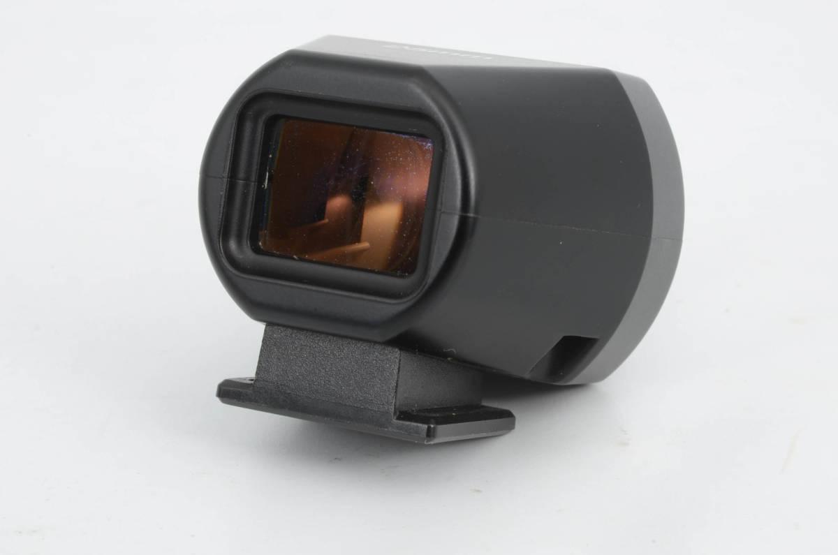 極上 フォクトレンダー Voigtlander SUPER WIDE-HELIAR 15mm F4.5 Aspherical + 25mmビューファインダー Leica L マウント (YO-L06)_画像8
