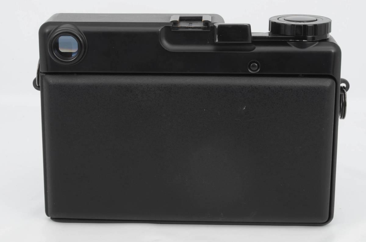 ◆美品 PLAUBEL プラウベル Makina 67 マキナ 中判カメラ フード フィルター付き (333-R64)_画像3