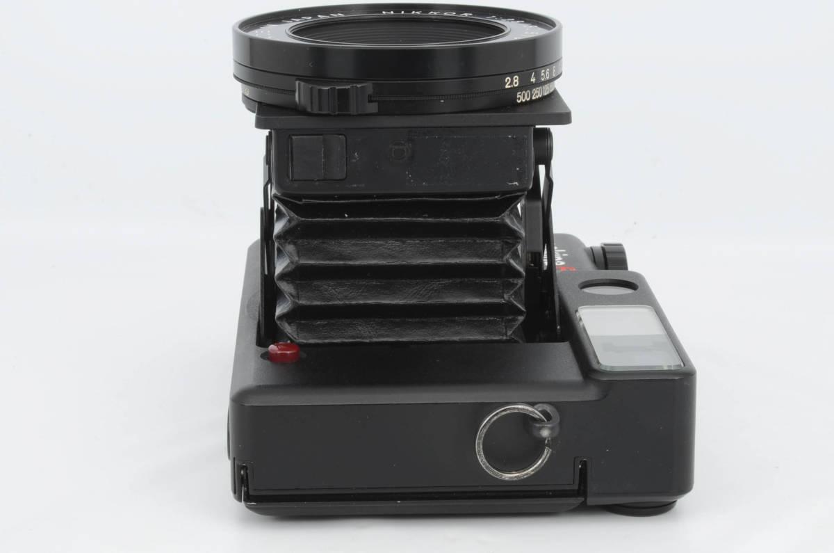 ◆美品 PLAUBEL プラウベル Makina 67 マキナ 中判カメラ フード フィルター付き (333-R64)_画像5