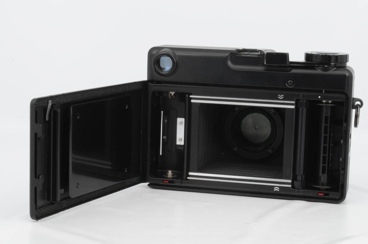 ◆美品 PLAUBEL プラウベル Makina 67 マキナ 中判カメラ フード フィルター付き (333-R64)_画像7