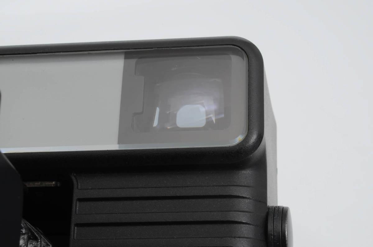 ◆美品 PLAUBEL Makina プラウベル マキナ W67 中判カメラ ケース付き (333-R65)_画像9