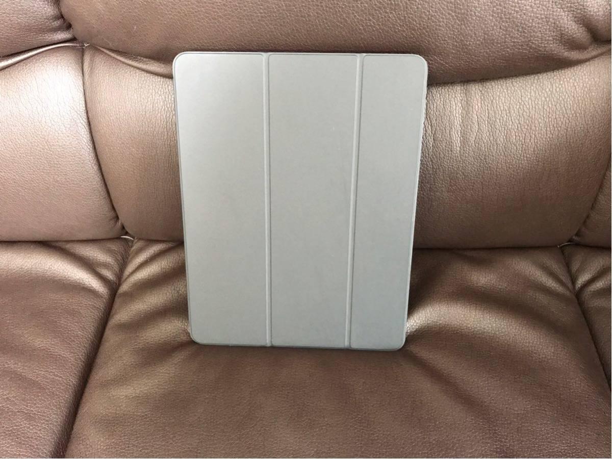 新品同様 SIMフリー iPad Pro 12.9インチ Wi-Fi Cellular 1TB 国内アポスト購入 第3世代 スペースグレイ MTJP2J/A 純正カバー フィルム付_画像5