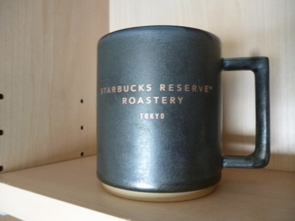 スターバックスコーヒー リザーブ ロースタリー 2019 マグ 355ml STARBUCKS RESERVE ROASTERY TOKYO