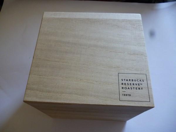 スターバックスコーヒー リザーブ ロースタリー 2019 マグ 355ml STARBUCKS RESERVE ROASTERY TOKYO_画像2