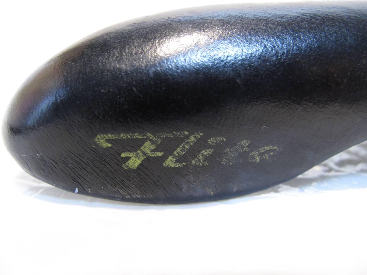 セライタリアSelle Italia フライト チタン Flite Titanium 軽量サドル 中古0078_画像7