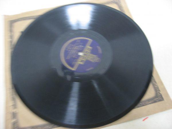 SP・ジャズ 海外盤 ODEON・Sam Lanin and His FAMOUS PLAYERS with vocal refrain/RIO RITA/THE KINKAJOU ・G-64_画像4