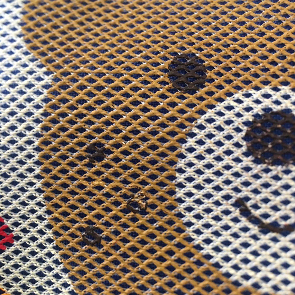 ミキハウス リュックサック 男の子 B級品 ホット ビスケッツ クマ 子供用 鞄 リュック_画像3