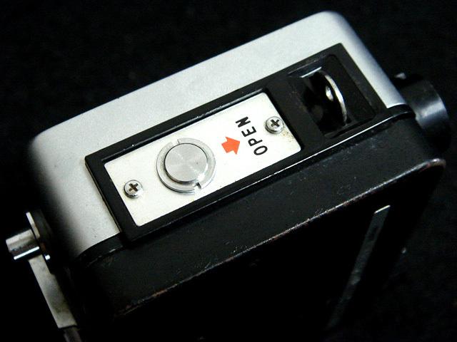 232 試写済 リコー オートハーフ E2 ラインブルー ricoh autohalf e2 昭和レトロ auto half vintage half frame camera_画像6