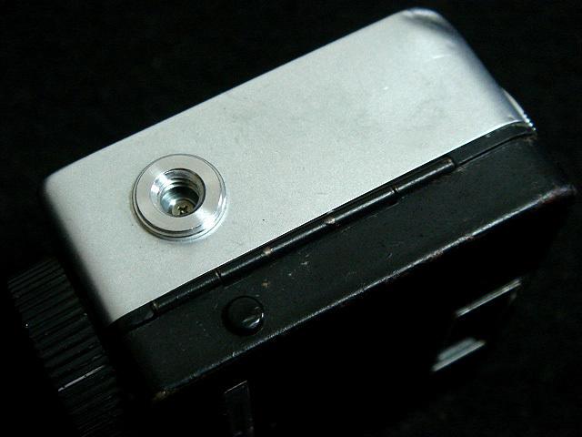 232 試写済 リコー オートハーフ E2 ラインブルー ricoh autohalf e2 昭和レトロ auto half vintage half frame camera_画像7