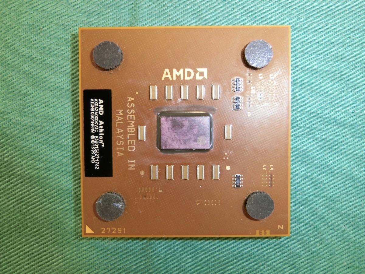 DRIVERS FOR AMD ATHLON TM XP 2400