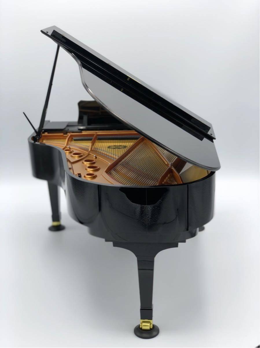 【セガトイズ グランドピアニスト】自動演奏 完動品 程度の良い中古品_画像4