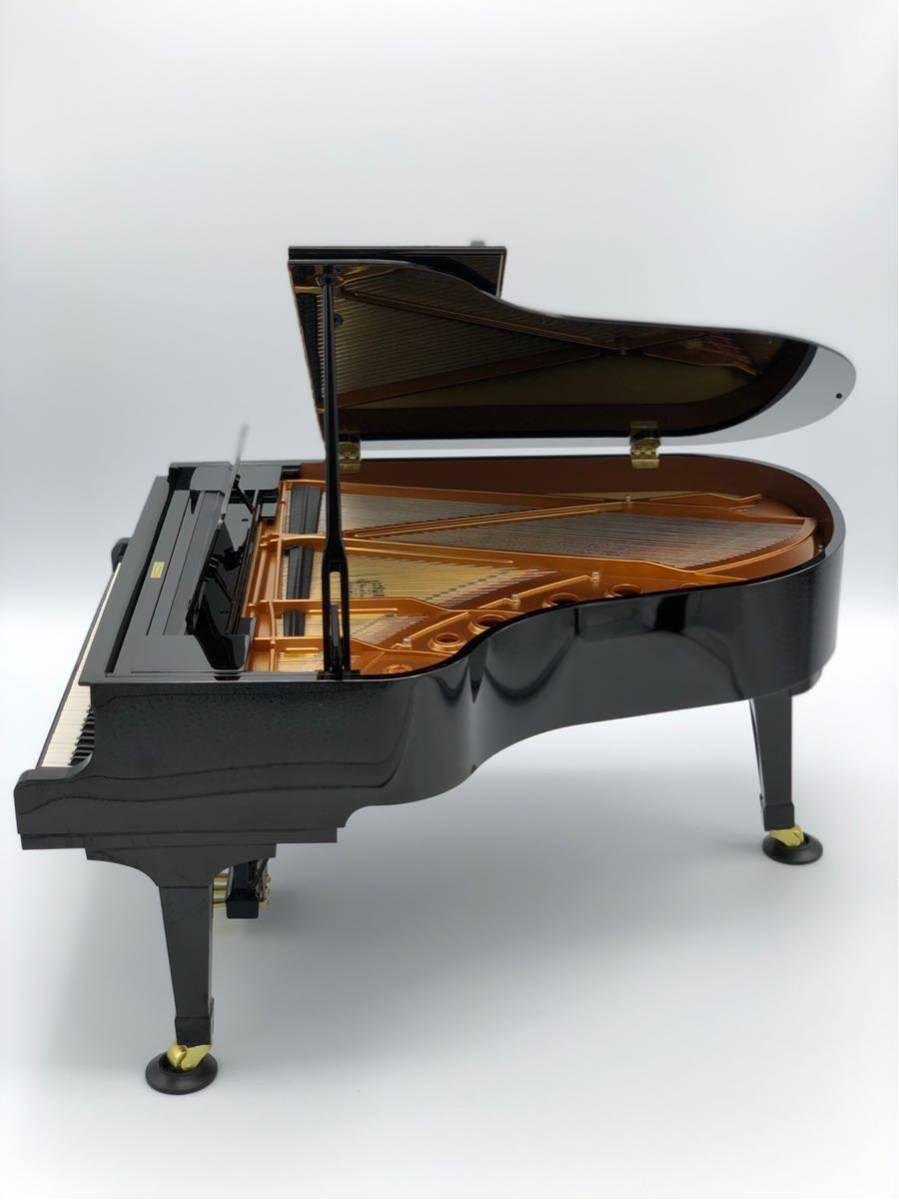 【セガトイズ グランドピアニスト】自動演奏 完動品 程度の良い中古品_画像3