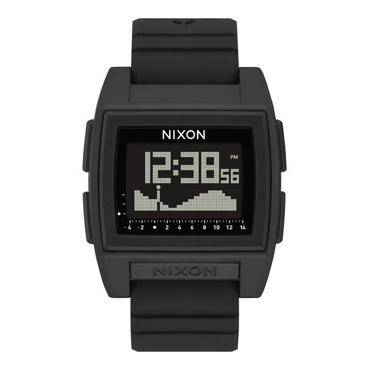 ☆新品即決☆NIXON(ニクソン)『BASE TIDE PRO』BLACK_画像1