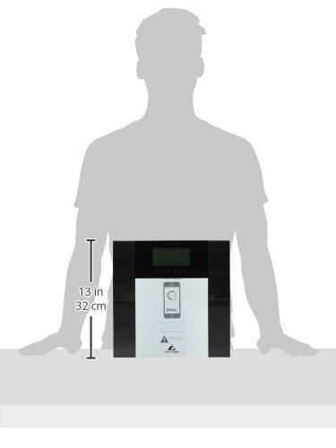 ☆送料無料☆ タニタ 口臭チェッカー ブレスチェッカー ホワイト HC-212S-WH_画像5