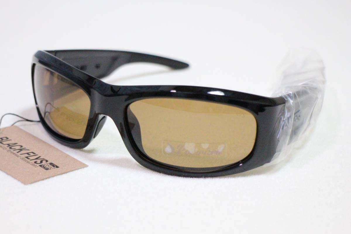 c9ec73b946ac 代購代標第一品牌- 樂淘letao - ブラックフライFLY BOBY フライボビーブラック/ ライトアンバー偏光レンズ新品アジアンフィットBLACK  FLYS