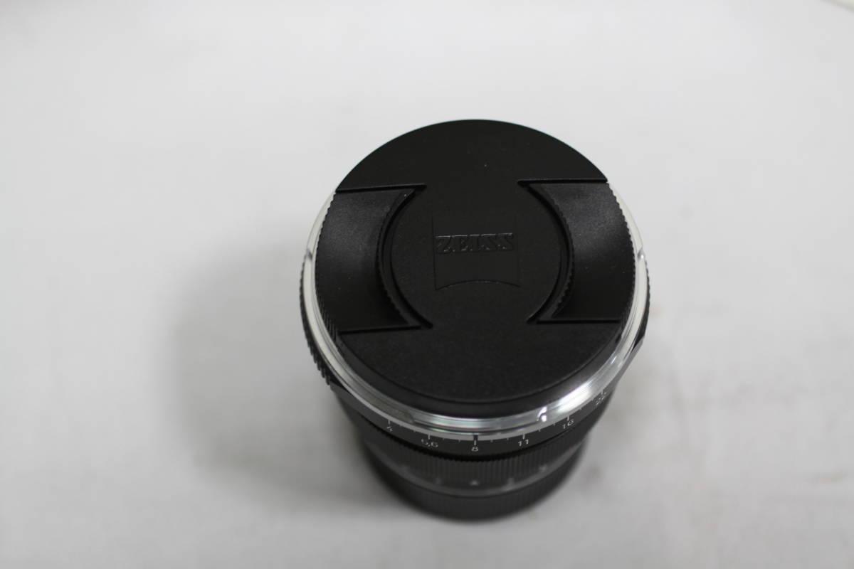 ツアイス 18mmf4ディスタゴン ZM_画像3