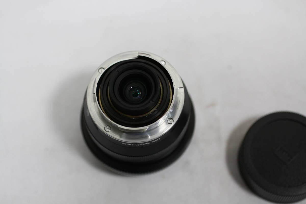 ツアイス 18mmf4ディスタゴン ZM_画像6