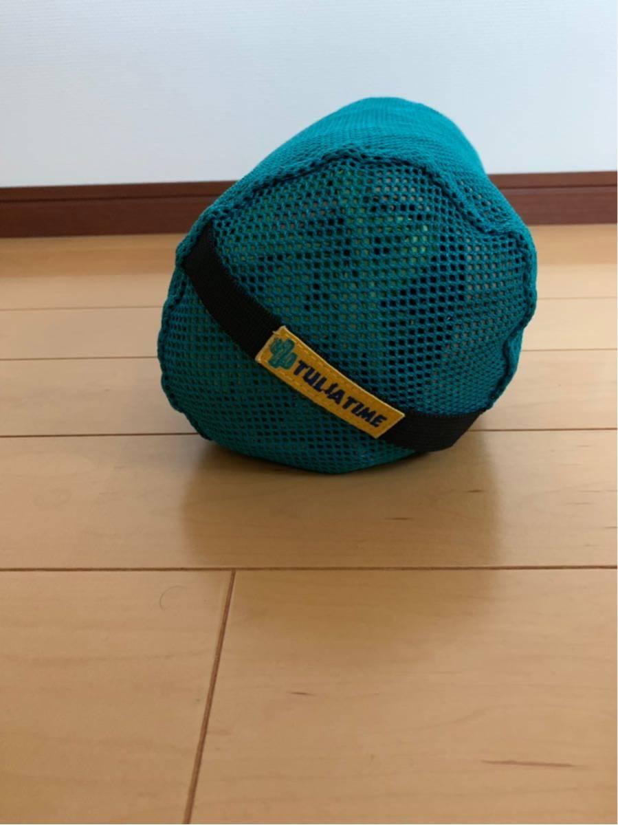 """tent-Mark DESIGNS(テンマクデザイン) ムササビウイング13ft.TC""""焚き火""""version【タープ】 中古"""