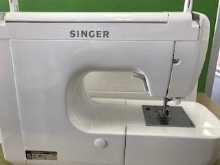 文字・アルファベット・数字縫い・シンガー9700スーパーDX自動糸切り_画像10