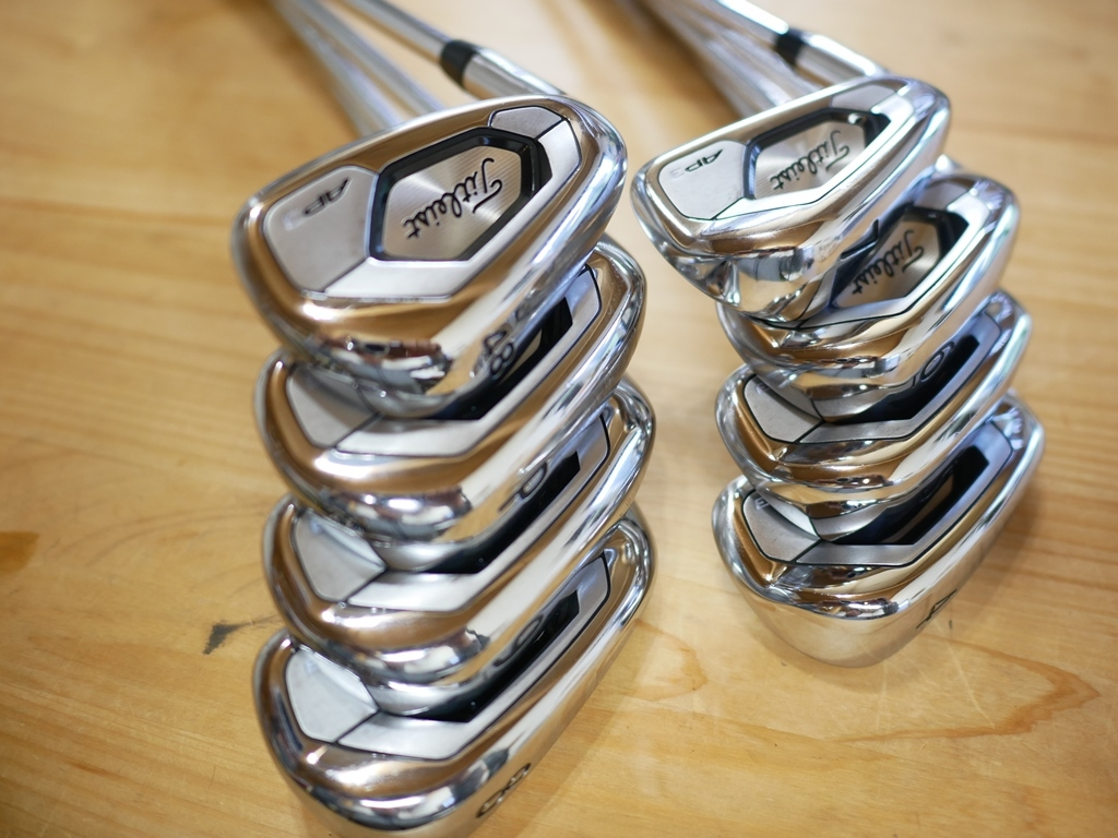 prompt decision is free shipping * left for * Titleist 718 AP3 N S