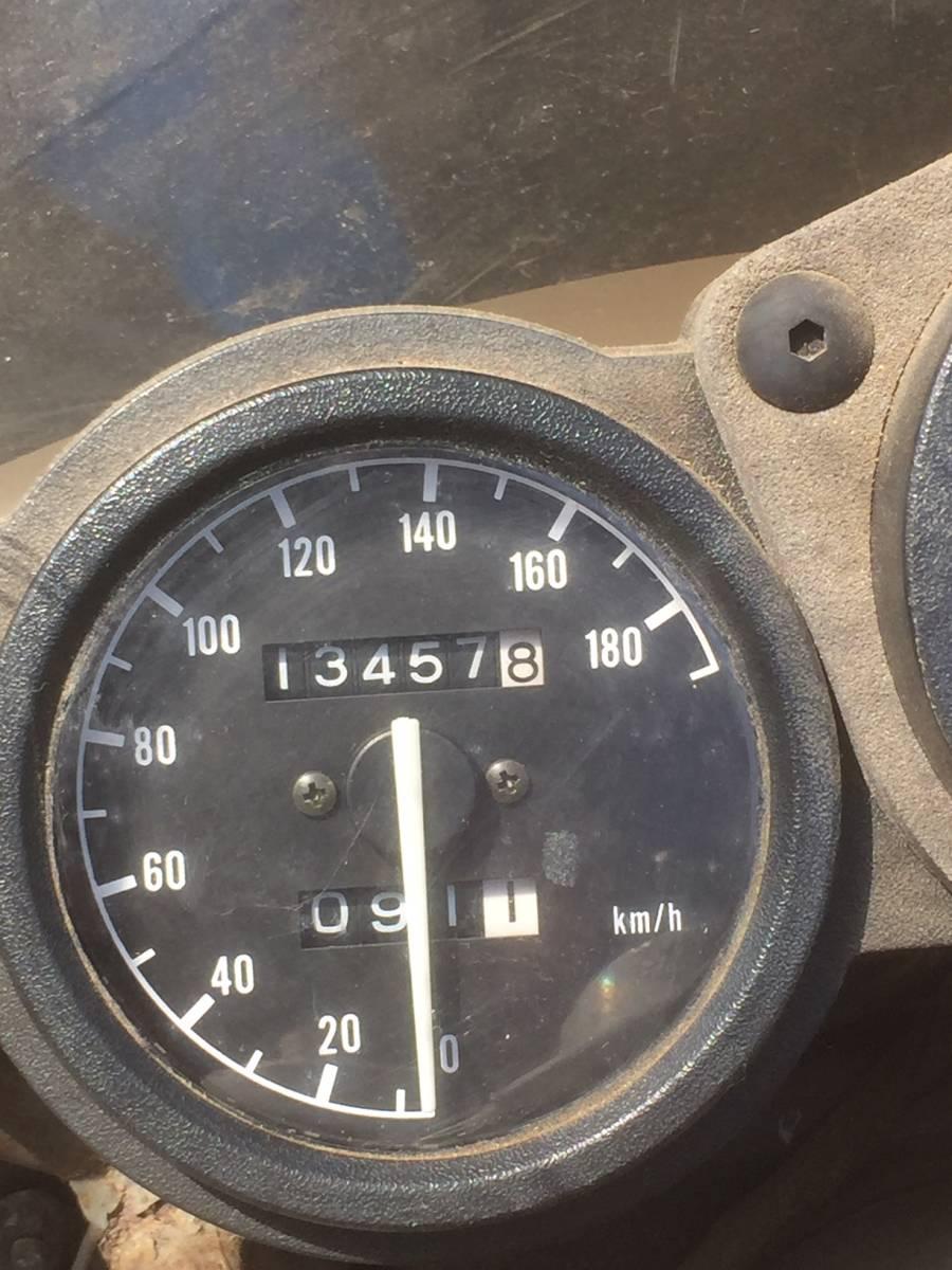 完全売り切りヤマハTZR250 3MA 後方排気_画像8