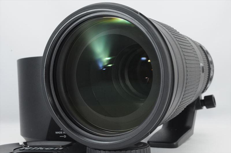 ★新品級★Nikon AF-S 200-500mm F5.6 E ED VR 付属品有 #4448MSB_画像2