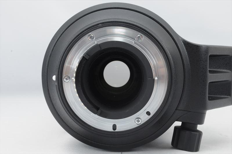 ★新品級★Nikon AF-S 200-500mm F5.6 E ED VR 付属品有 #4448MSB_画像7