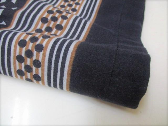 2)9号M* イタリア製 マーブルシュッド SUD スカート_画像5