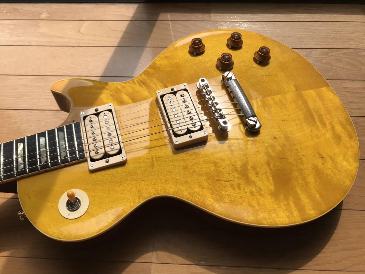 1980 Tokai Reborn Old リボーンオールド LS