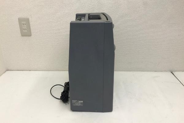 Panasonic パナソニック 800MHz帯 ポータブルワイヤレスアンプ【WX-282C】カセットデッキ _画像6